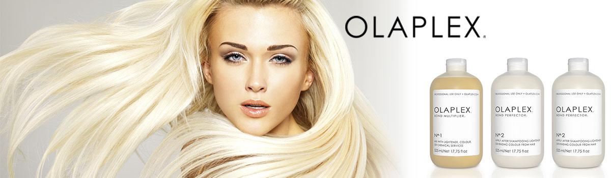 Olaplex - Protegge, ripara e rinforza la struttura del capello